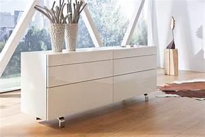 Hülsta Gentis Lowboard : h lsta neo sideboard einrichtungsh user h ls ~ Buech-reservation.com Haus und Dekorationen