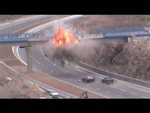 Making of Fast and the Furious 6 - Explosion auf Teneriffa ...