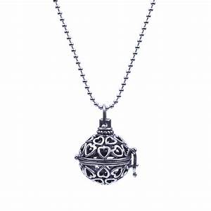 AN6044 Fashion Jewelry Plating Angel Ball in ...