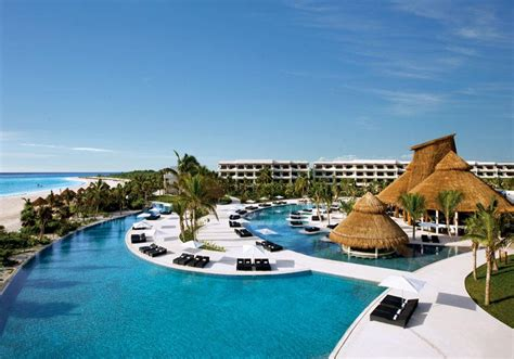 Secrets Maroma Beach Riviera Cancun (Playa Maroma, Mexico)   UPDATED July 2016 All inclusive