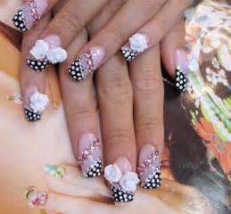 acrylic nail designs acrylic nail designs pretty designs