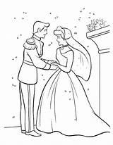 Bride Coloring Pages Groom Corpse Getdrawings sketch template