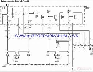 2004 Chevrolet Calorado 2 8 Wiring Diagram
