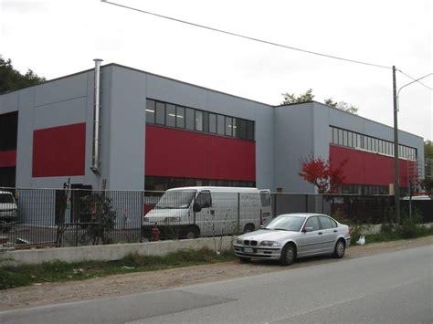 capannone industriale deimar decor verniciatura esterna capannone industriale