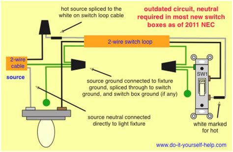 Wiring A Switch To An Schematic by Electrical How Do I Wire A Gfci Switch With Power