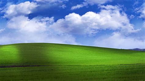 Animated Wallpaper Windows Xp - bliss windowsxp default wallpaper animated