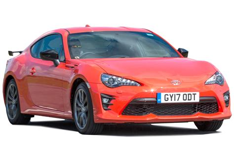 toyota gt  coupe  review carbuyer