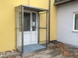 Windfang Hauseingang Aus Glas : windfang hauseingang aus glas hauseingang windfang kunststoff mit aluminium dachkonstruktion ~ Markanthonyermac.com Haus und Dekorationen