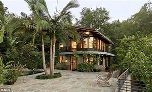 Channing Tatum and Jenna Dewan sell cosy LA home for $2 ...