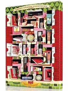 Calendrier De L Avent Pour Homme : en images no l la mode des calendriers de l 39 avent sans chocolat ~ Melissatoandfro.com Idées de Décoration