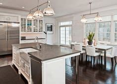 kitchen with hardwood floors triangle kitchen layouts with island triangle island 6518