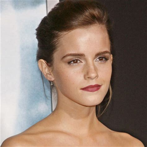 Silent Retreat Helped Emma Watson Recover From Heart