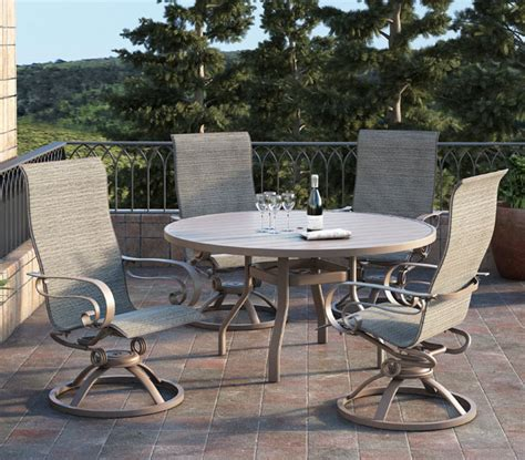 Homecrest Patio Furniture by Outdoor Patio Furniture Emory Homecrest Outdoor Living