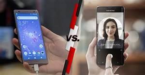 Samsung S9 Kabellos Laden : sony xperia xz2 und samsung galaxy s9 die unterschiede ~ Jslefanu.com Haus und Dekorationen