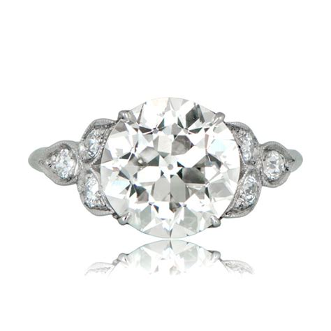 estate engagement ring the top styles