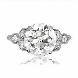 estate diamond engagement ring the top styles With estate jewelry wedding rings