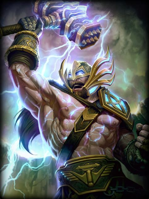 smite  thor wrath  valhalla god giveaway winners