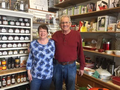 Couple Who Founded Fairbanks' Country Kitchen Plan To