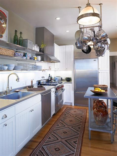 18 Stunning Small Kitchen Designs and Ideas   Page 2 of 4