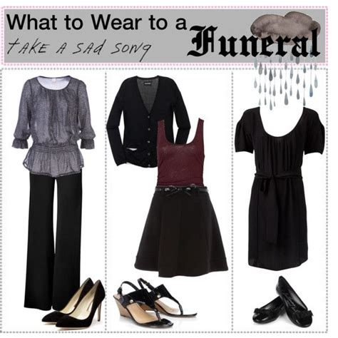 what to wear to a funeral pin by urn garden on funeral fashion including what not to wear pi