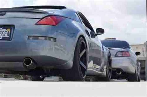 sell   nissan   speed lowered   wheels