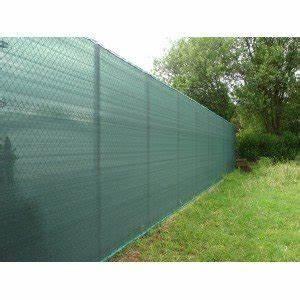 Brise Vue 1m50 : brise vue vent vert 180 gr m ombrage 90 lonodis rouleau de 50m hauteur 1m ~ Melissatoandfro.com Idées de Décoration