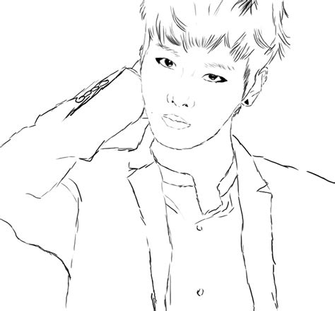 bts kpop coloring pages related keywords bts kpop coloring pages tail keywords keywordsking