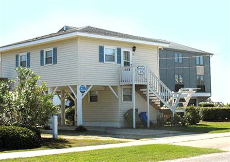 Surfside Beach Houses-oceanfront Beach Houses In