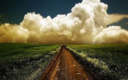 Heaven Nature Close Landscape Forest Discover Jesus