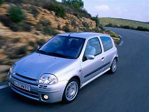 Renault Clio Ii Rs 172