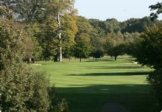 tullamore golf club tullamore review georgina campbell