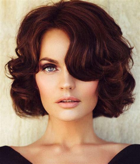 30 vintage hairstyles for medium length hair elle