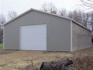 steel building kits what you need to know With 40x40 garage cost