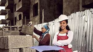 Unleashing the potential of women entrepreneurs in Africa ...