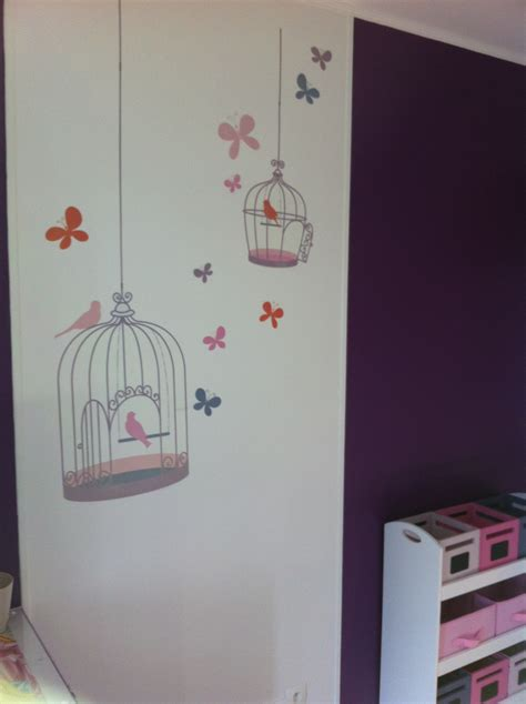 chambre papillon chambre style papillon photo 3 7 3515328