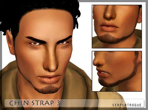 Serpentrogue's Chin Strap 3