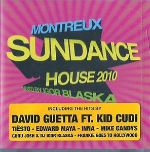 David Guetta Memories CD Covers