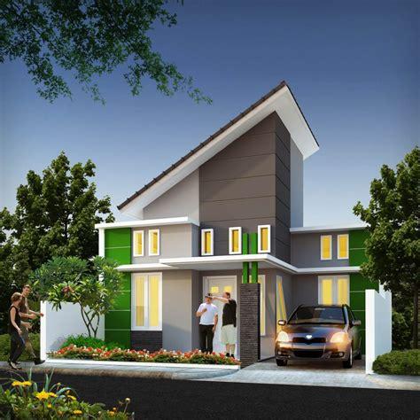 tips cerdas desain rumah minimalis modern renovasi