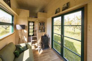 Winzige Häuser Tiny Houses by Winzig Wohnen Im Tiny House Sonntagsblatt 360 Grad