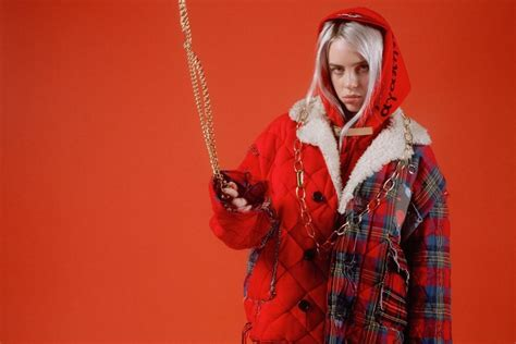 Review: Confidence & Boldness on Billie Eilish's Debut