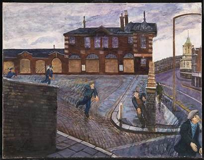 Weight Carel Clapham Junction Tate 1997 1978