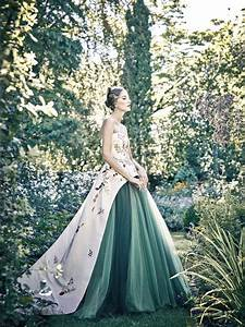 best nature inspired wedding dress photos styles ideas With nature inspired wedding dresses