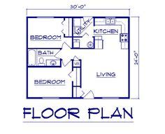 30x30 2 bedroom floor plans 1000 images about small home design on floor