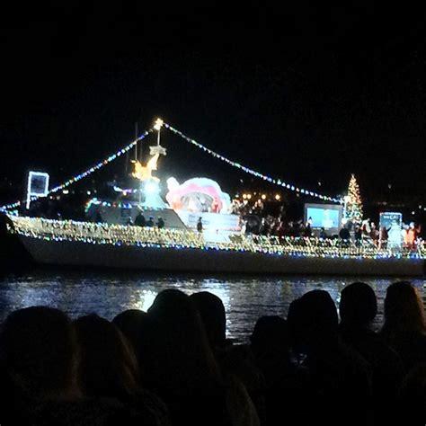 san diego boat parade of lights artlung boat parade of lights a san diego tradition for