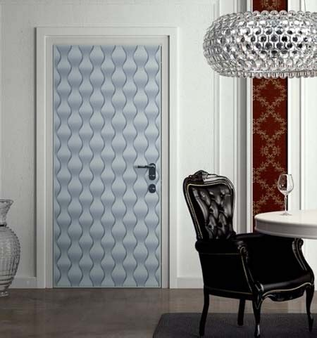 Wallpaper For Cupboard Doors by 10 Cool Ideas To Decorate Your Doors With Wallpapers