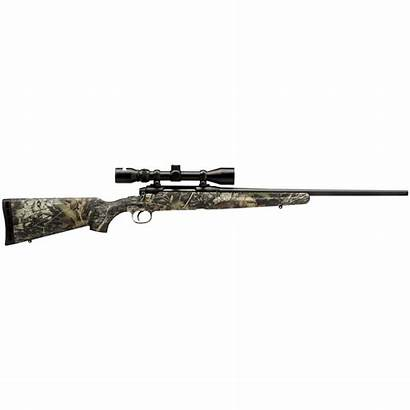 Savage Axis Camo 243 Bolt Youth 223