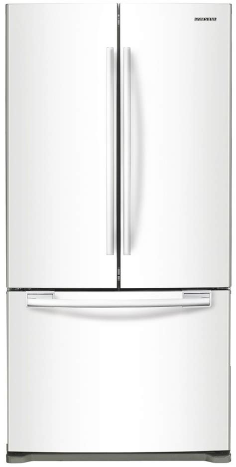 Counter Depth Refrigerator Width 33 by Reviews For Rf18hfenbww Samsung 33 Quot Wide 18 Cu Ft