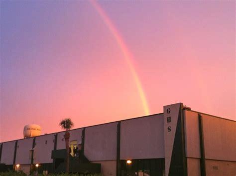 The Bottom Rainbow Gulf High School