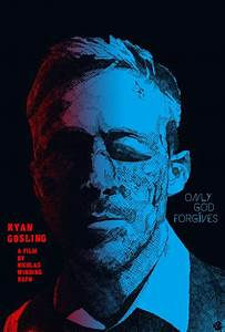 Only God Forgives (2013) Alternative Movie Poster | The ...