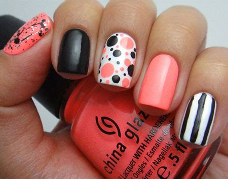 35 nail designs ideas design trends 50 best acrylic nail designs ideas trends 2014 Unique